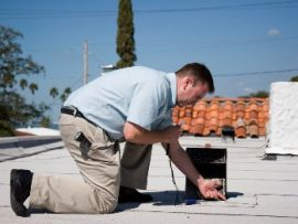 Phoenix Commercial Roof Inspection
